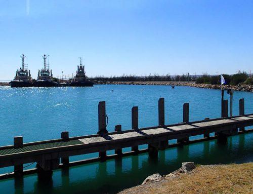 Midwest Ports Authority – Maintenance Dredge Spoil Sediment Assessment